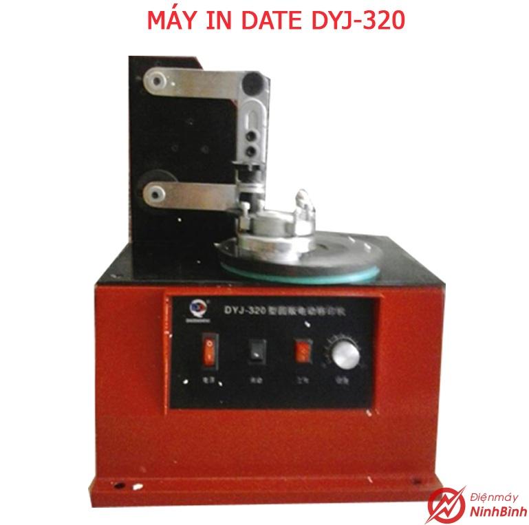 Máy in date DYJ-320
