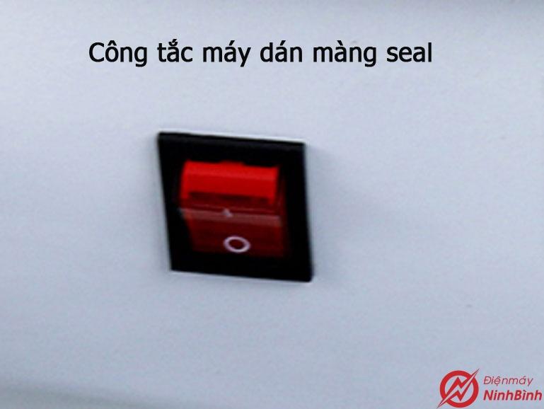 Công tắc của máy dán màng seal 500A