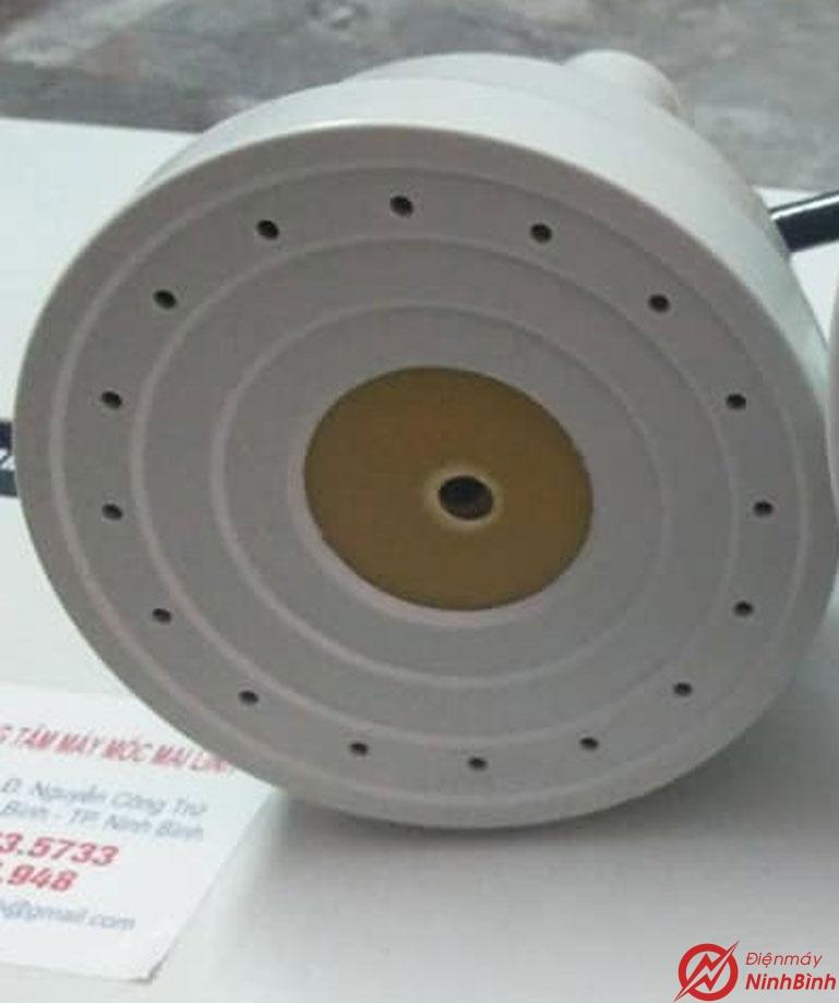 Bát của máy dán màng seal 500A